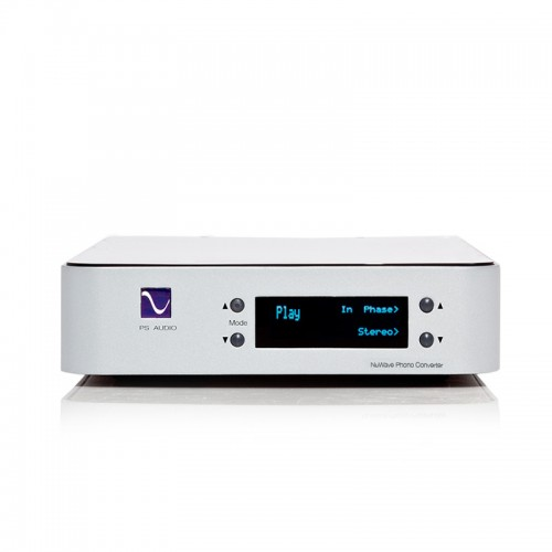 NuWave-Phono-Front