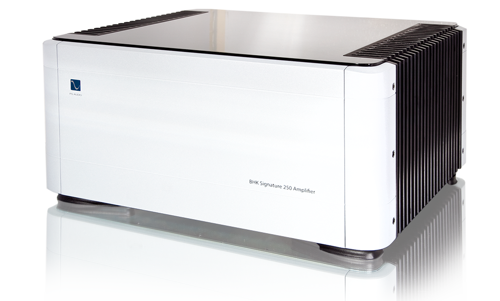 BHK Signature Power Amplifiers