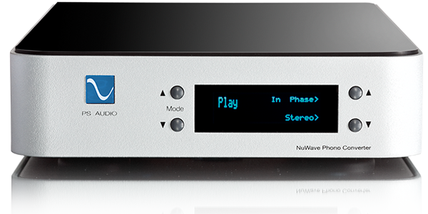 Close out pricing on our best phono stage