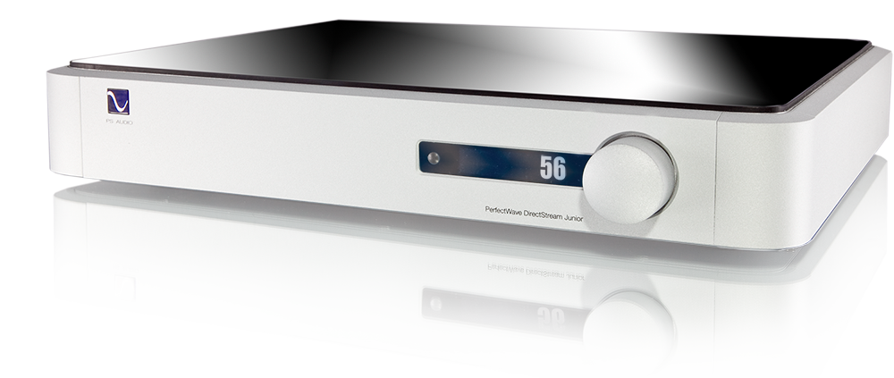 A more affordable DirectStream DAC