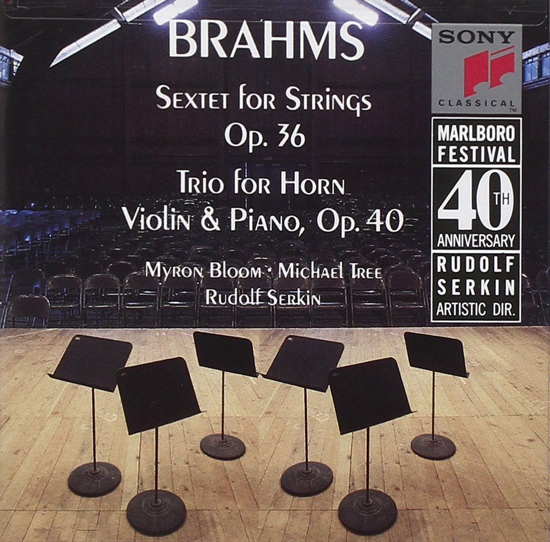 The Basics: Brahms Chamber Music | PS Audio