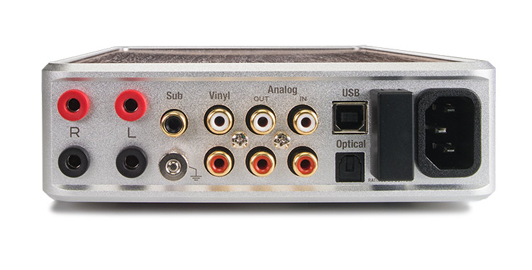 Sprout100 Integrated Amplifier