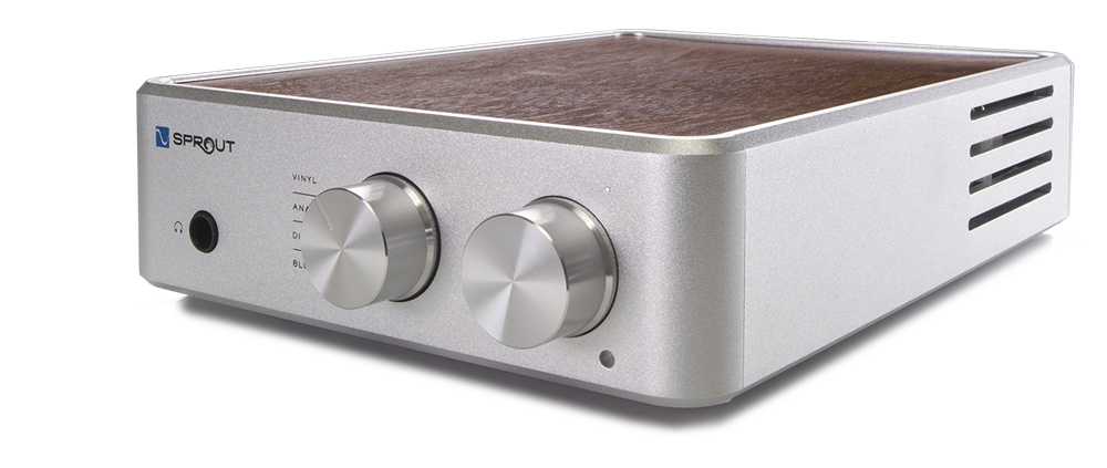 PS Integrated Amp Sprout100