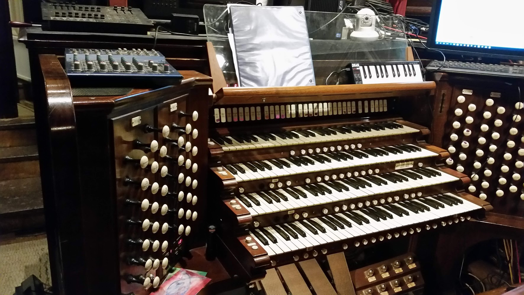 Restoring a Historic Pipe Organ on a Budget | PS Audio