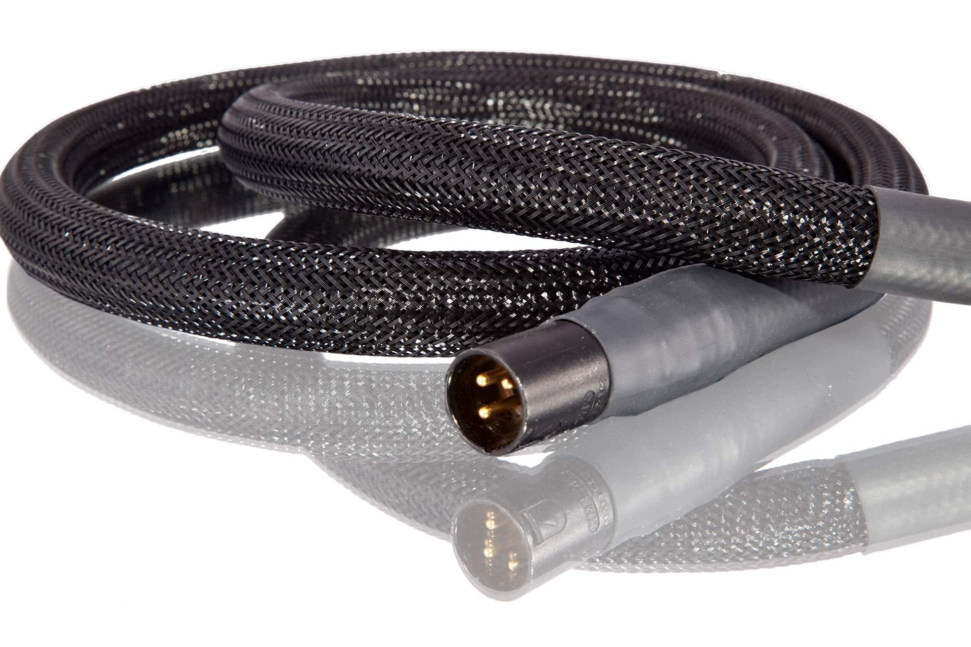 XLR-Cable
