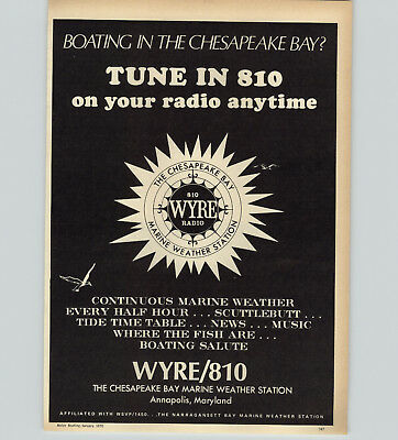 Image result for wyre radio annapolis