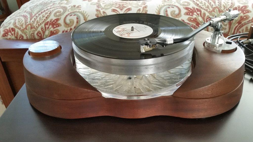 Image result for oasis turntable